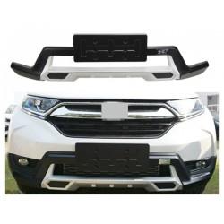 Defensas Sobre Bumper-Honda CRV 2017-2019