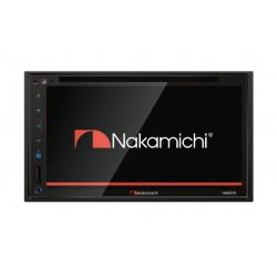 Radio Nakamichi NA6605