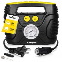 Mini compresor Kensun 12-110V