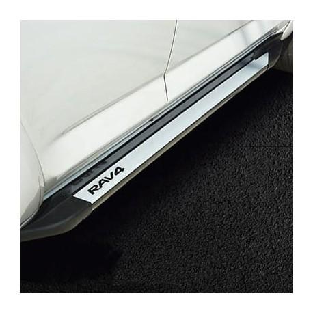 Estribos Toyota RAV-4 2009-2012