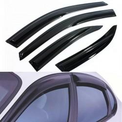 Viseras de puertas Honda Accord 2008-2012