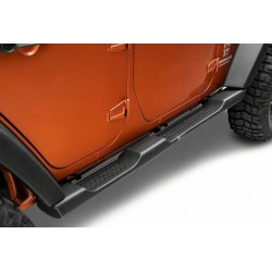 Estribos Laterales Jeep Wrangler 2017-2020