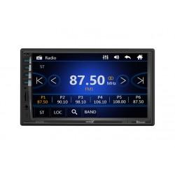 Radio Onelux OX-R7200