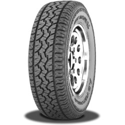 265/50R20 GT Radial Neumatico Adventuro AT3 Gomas para vehiculos