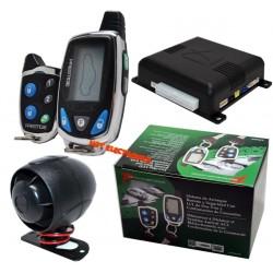Alarma PRESTIGE APS997C Arranque Remoto 2Way LCD