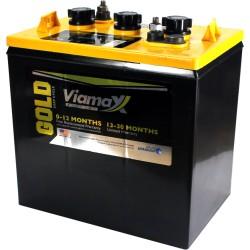 Batería Viamax Gold