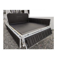 Kia K2700 Protector de cama Bed Liner modular