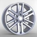 Toyota Hilux Vigo Aros en 20 y 22 pulgadas