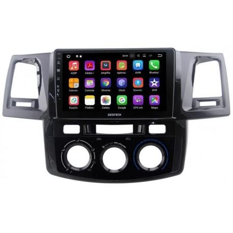 Radio Toyota Hilux 2007-2015