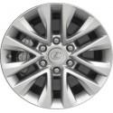 Lexus GX460 2014 Aro de magnesio 20 pulgadas