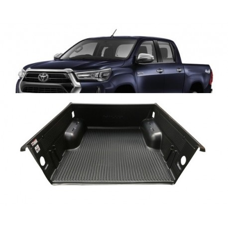 Bed Liner Toyota Hilux-Revo
