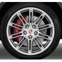 Porsche Cayenne 2013 Aros de magnesio 20 y 22 pulgadas