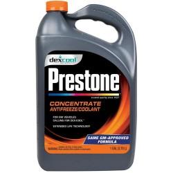 Coolant Prestone DEX-COOL 96%