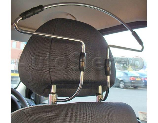 Percha Porta Traje Para Autos