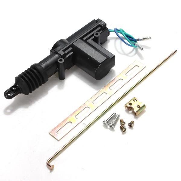 Metrix power door lock para vehiculos / Motor electrico para los seguros